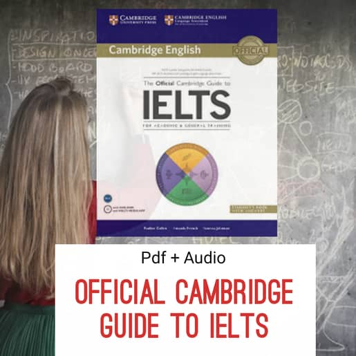 Official Cambridge Guide to the IELTS, Download
