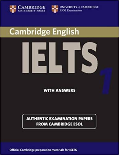 Cambridge ielts 1 for Academic and GT